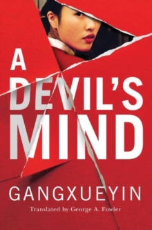 A Devil's Mind, Paperback Book