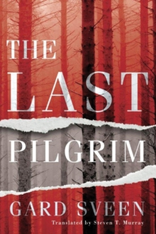 The Last Pilgrim, Paperback Book
