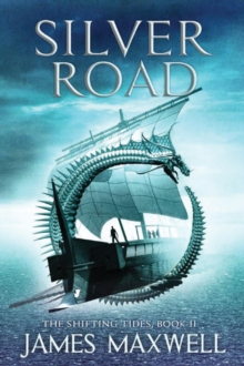 Silver Road, Paperback Book