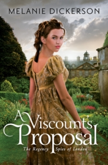 A Viscount's Proposal, Paperback Book