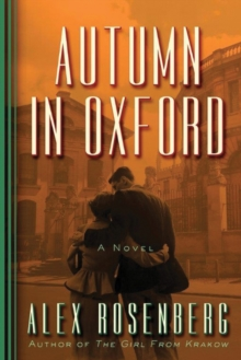 Autumn in Oxford : A Novel, Paperback Book