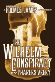 The Wilhelm Conspiracy, Paperback Book