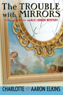The Trouble with Mirrors, Paperback Book