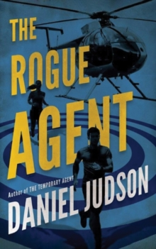 The Rogue Agent, Paperback Book