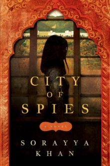 City of Spies, Paperback Book