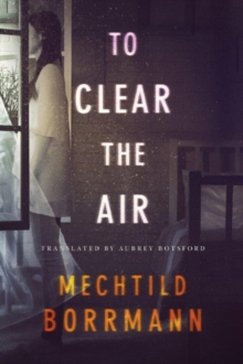 To Clear the Air, Paperback Book
