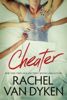 Cheater, Paperback Book