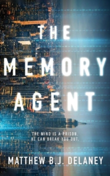 The Memory Agent, Paperback Book