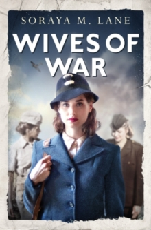 Wives Of War, Paperback / softback Book