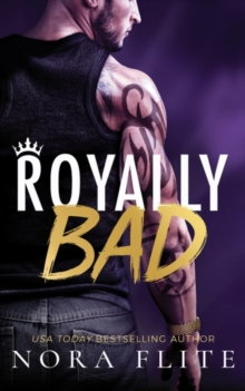 Royally Bad, Paperback / softback Book