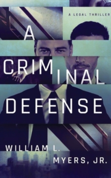 A Criminal Defense, Paperback Book