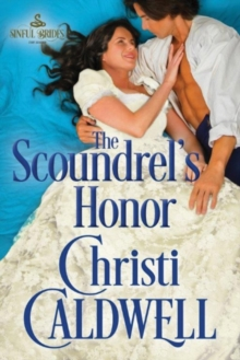 The Scoundrel's Honor, Paperback Book