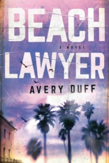 Beach Lawyer, Paperback Book