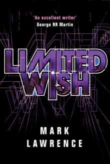 Limited Wish, Paperback / softback Book