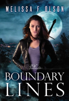 Boundary Lines, Paperback Book