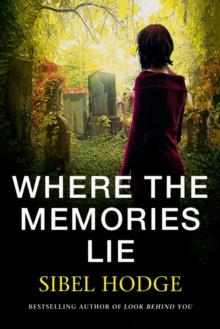 Where the Memories Lie, Paperback Book