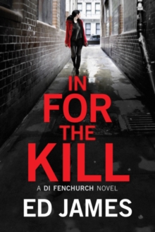 In for the Kill, Paperback Book