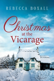Christmas at the Vicarage, Paperback / softback Book