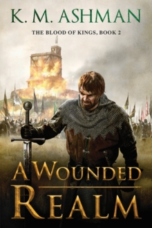 A Wounded Realm, Paperback Book