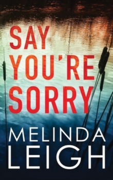 Say You're Sorry, Paperback / softback Book
