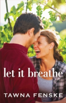 Let it Breathe, Paperback Book