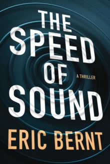 The Speed of Sound, Hardback Book