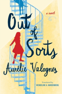 Out of Sorts, Paperback Book