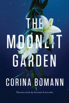 The Moonlit Garden, Paperback Book