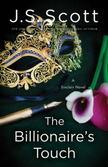 The Billionaire's Touch, Paperback Book