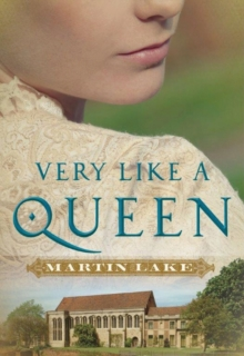 Very Like a Queen, Paperback Book