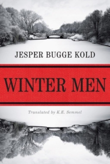 Winter Men, Paperback Book