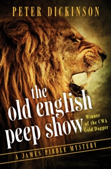 The Old English Peep Show, EPUB eBook