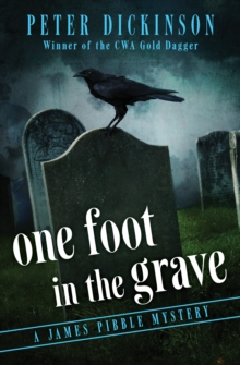 One Foot in the Grave, EPUB eBook