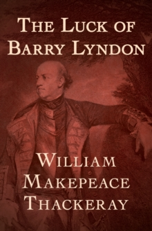 The Luck of Barry Lyndon, EPUB eBook