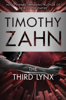 The Third Lynx, EPUB eBook