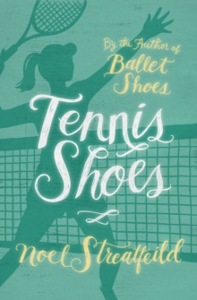 Tennis Shoes, EPUB eBook