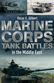 Marine Corps Tank Battles in the Middle East, EPUB eBook