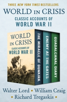account of the world war ii through an interview with richard lockyer