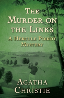 The Murder on the Links, EPUB eBook