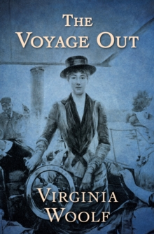 The Voyage Out, EPUB eBook