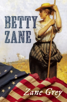 Betty Zane, EPUB eBook
