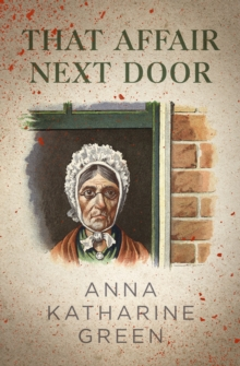 That Affair Next Door, EPUB eBook