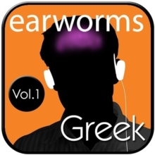 Rapid Greek, Vol. 1, eAudiobook MP3 eaudioBook