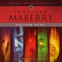 Doctor Nine, eAudiobook MP3 eaudioBook