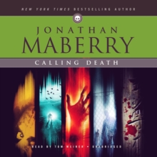Calling Death, eAudiobook MP3 eaudioBook