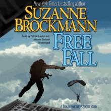 Free Fall : A Troubleshooters Short Story, eAudiobook MP3 eaudioBook