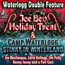 A Waterlogg Double Feature, eAudiobook MP3 eaudioBook