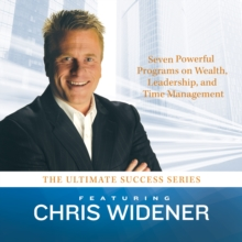 The Ultimate Success Series : Seven Powerful Programs on Wealth, Leadership, and Time Management, eAudiobook MP3 eaudioBook