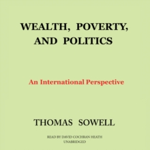 Wealth, Poverty, and Politics : An International Perspective, eAudiobook MP3 eaudioBook