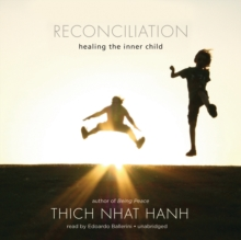 Reconciliation : Healing the Inner Child, eAudiobook MP3 eaudioBook